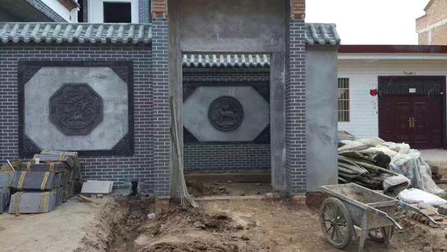 陕西砖雕厂家