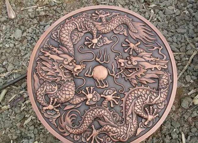 陕西铸铜、锻铜厂家